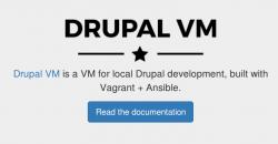 Drupal VM