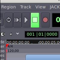 Installing and recording music with Ubuntu Studio