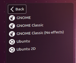 Installing Gnome 3 on Ubuntu 12.04